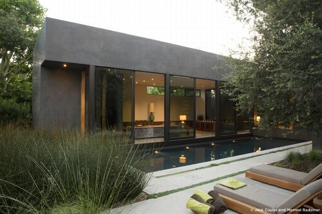 przytulny nowoczesny dom design nowoczesny dom surowy zimny obcy przytulny projekt inspiracje architektura willa marzeń luksusowa rezydencja 204