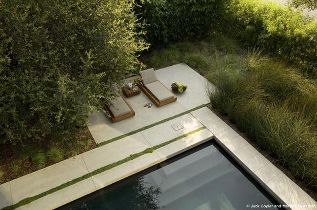 przytulny nowoczesny dom design nowoczesny dom surowy zimny obcy przytulny projekt inspiracje architektura willa marzeń luksusowa rezydencja 206