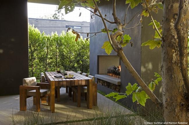 przytulny nowoczesny dom design nowoczesny dom surowy zimny obcy przytulny projekt inspiracje architektura willa marzeń luksusowa rezydencja 208