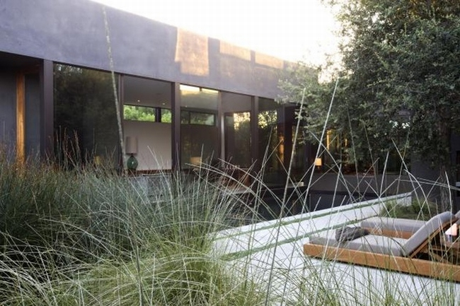 przytulny nowoczesny dom design nowoczesny dom surowy zimny obcy przytulny projekt inspiracje architektura willa marzeń luksusowa rezydencja 34