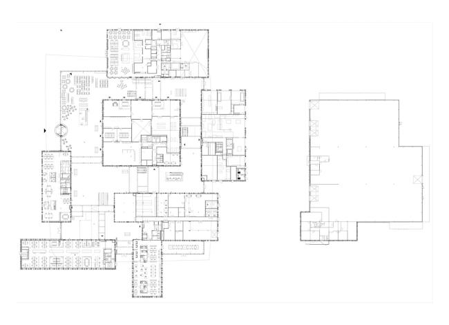 inspirujące wnętrze biura nowoczesne biuro design nowoczesnego biura inspiracje projekt biura wielkich korporacji 10