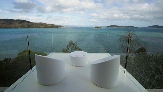 projekt luksusowego domu dom nowoczesny luksusowy dom rezydencja projekt inspiracje design nowoczesnego domu 004