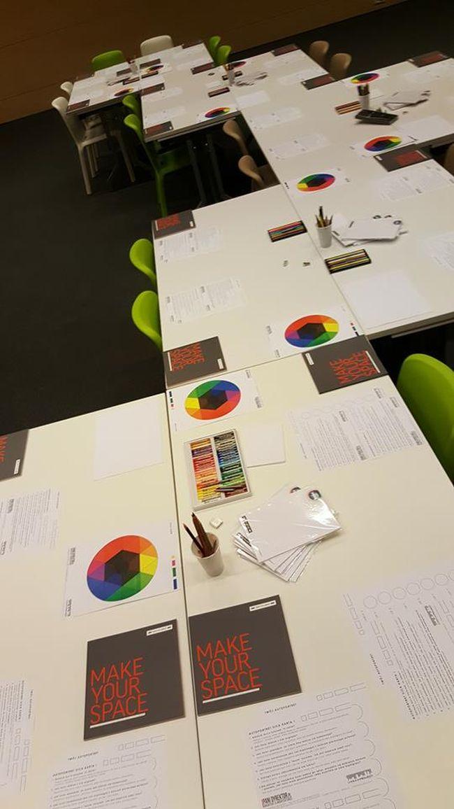 seebloggers 2016 design kolor ergonomia biura kreatywne biuro dla Ciebie prelekcja warsztaty inspiracje konferencja spotkanie blogerów 2016 007