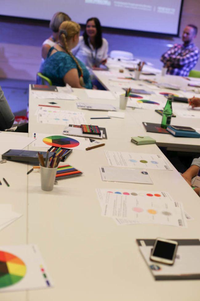 seebloggers 2016 design kolor ergonomia biura kreatywne biuro dla Ciebie prelekcja warsztaty inspiracje konferencja spotkanie blogerów 2016 048