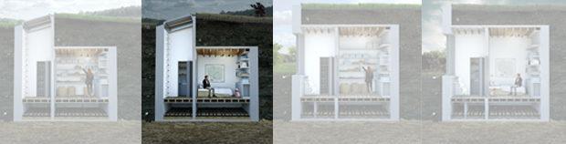 budowa ziemianki projekt ziemianki 1