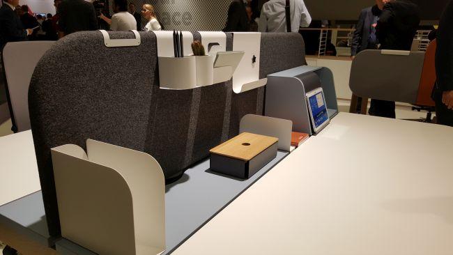 nowoczesne wyposażenie biura 6