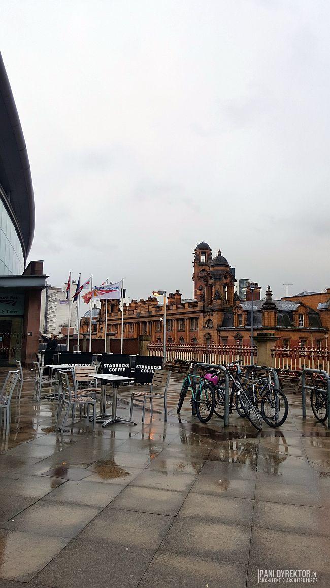Manchester-Glasgow Appleby