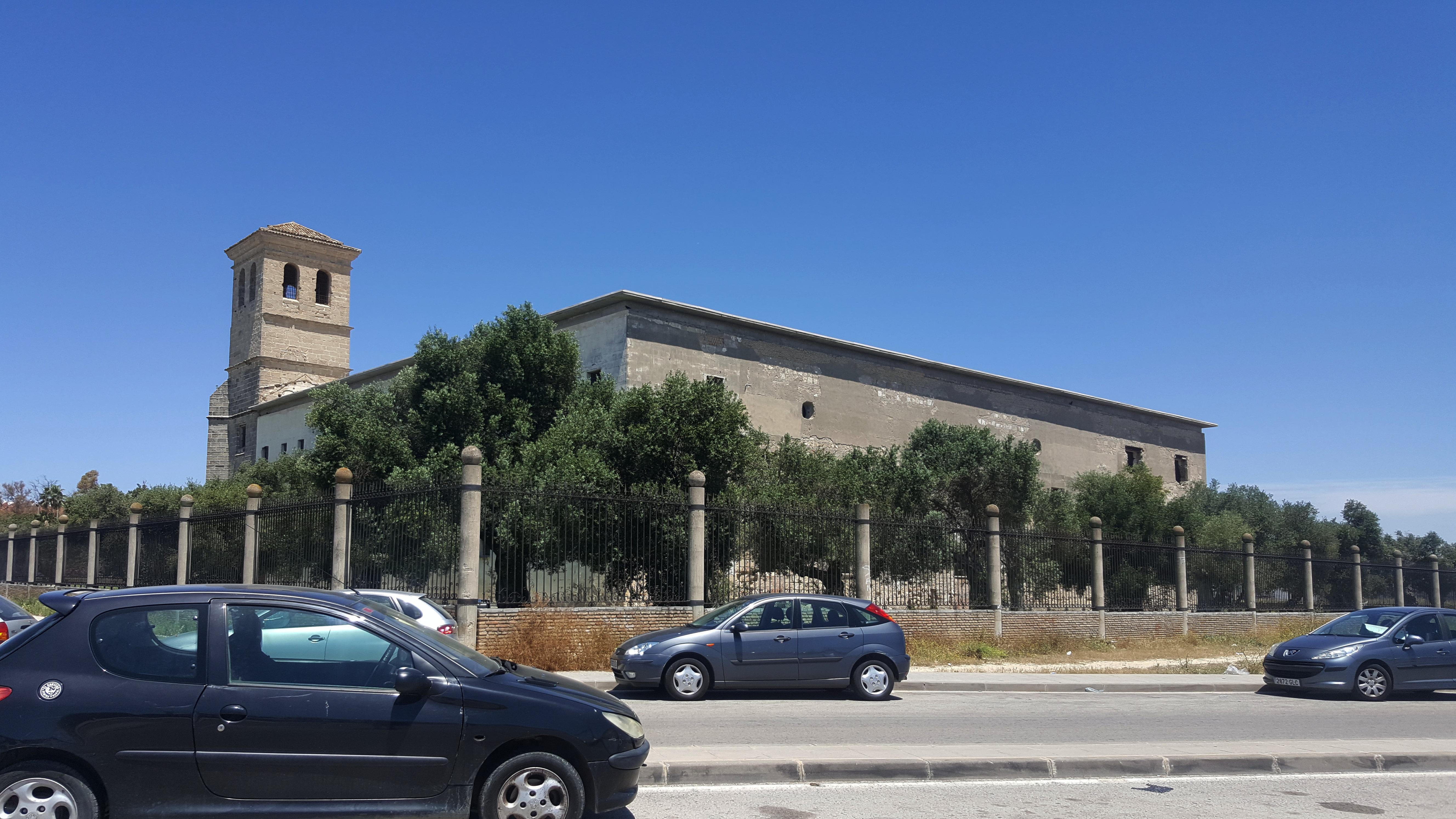 Monasterio De la Victoria, gotycki klasztor z Hiszpanii (05)