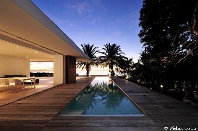 luksusowy dom letniskowy