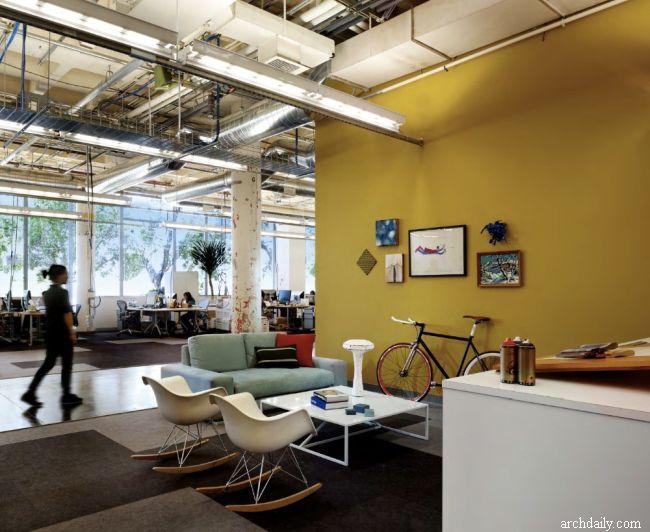 praktyczne i stylowe biuro