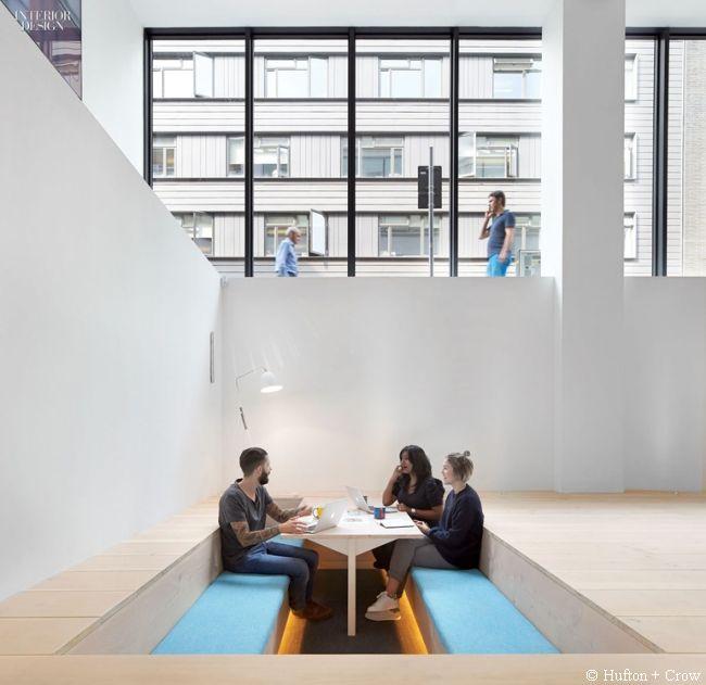 artystyczna wizja biura