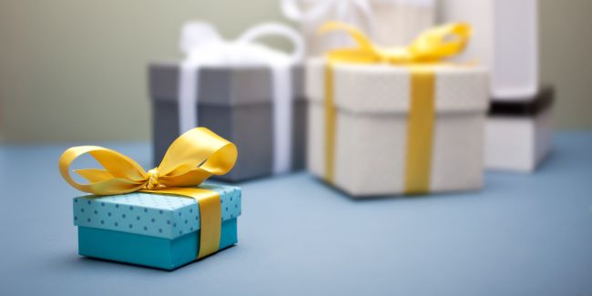 święta u architekta- jaki prezent wybrać