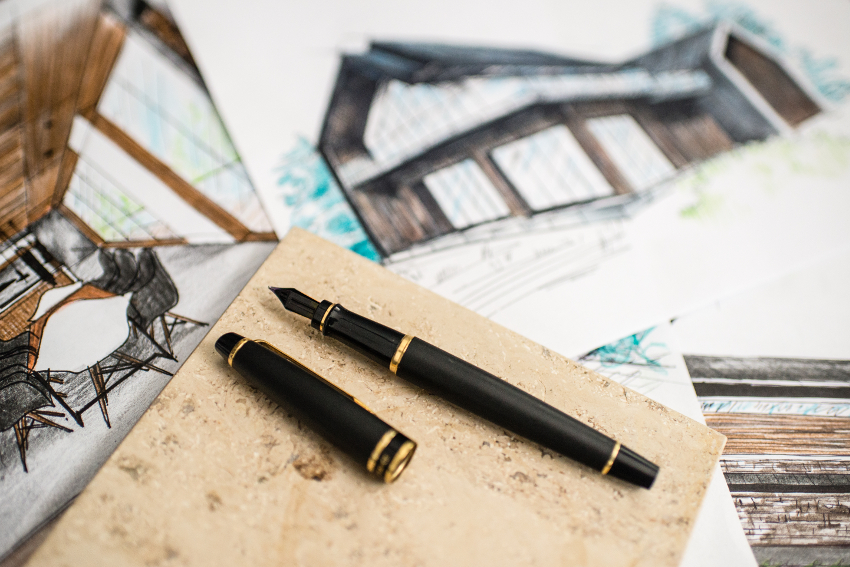 Jak przygotować się do zaprojektowania indywidualnego domu? Co musisz wiedzieć przed spotkaniem z architektem. O czym pamiętać i co przemyśleć?
