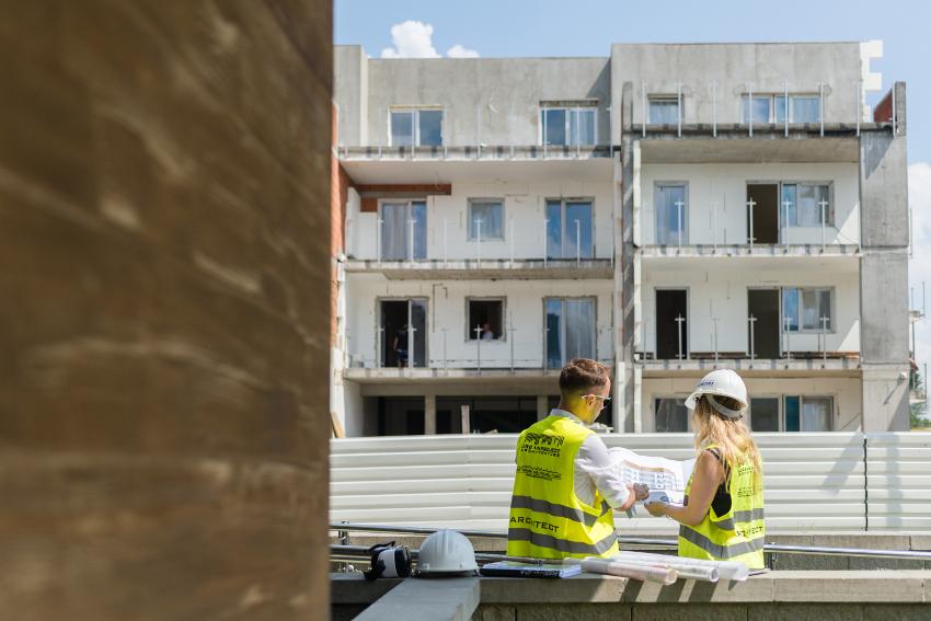 Kiedy jest dobry moment aby podjąć współpracę z architektem? Ile trwa proces projektowy? Co muszę wiedzieć, jak się przygotować?