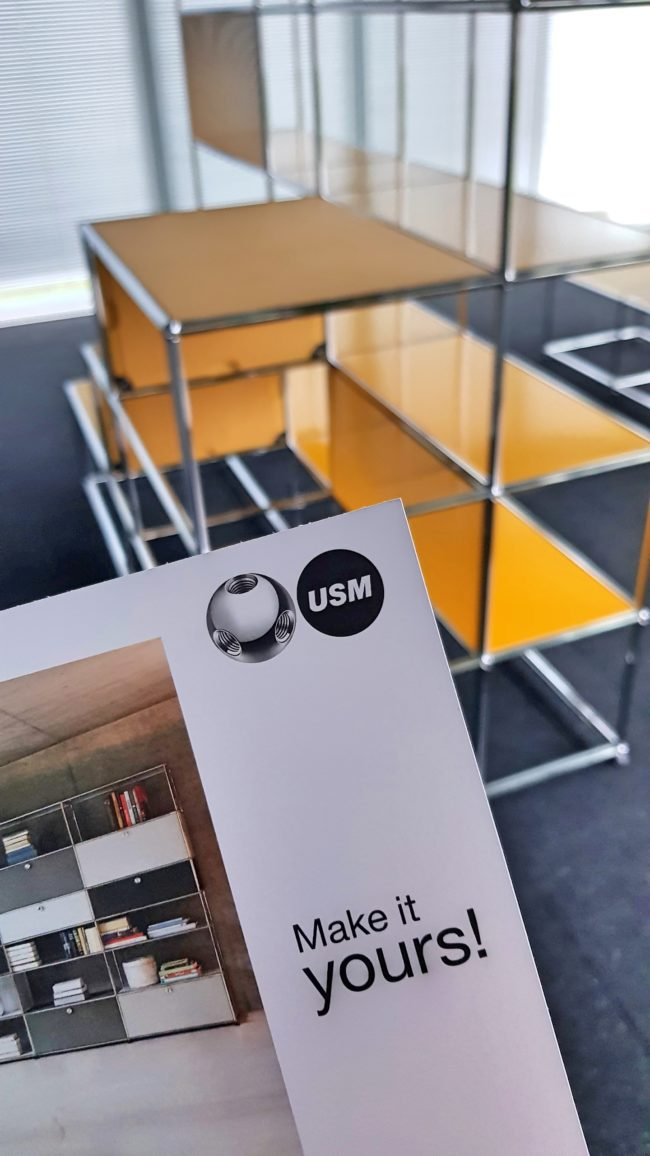 usm, modularne meble