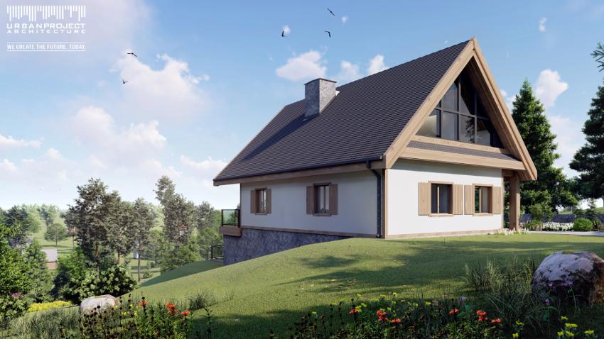niezwykła architektura, przemyślany układ wnętrz, niepowtarzalny design, 200 metrów kwadratowych powierzchni
