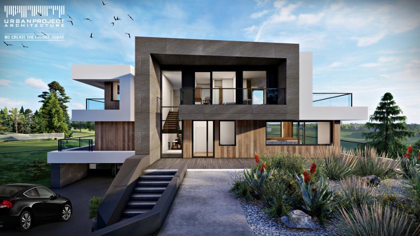 Punkty wrażeń - przemyślenia architekta.
