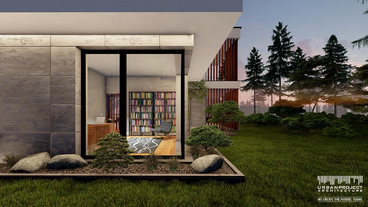 Starannie dobrane detale, wnętrza przenikające się z ogrodem, nowoczesny design. Wszystkie te elementy opisują nasz najnowszy zachwycający projekt domu!