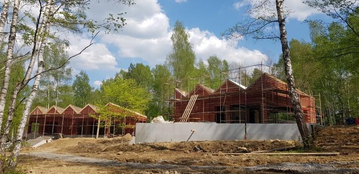 Etapy budowy